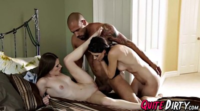 Threesom, India summer, Indian threesome