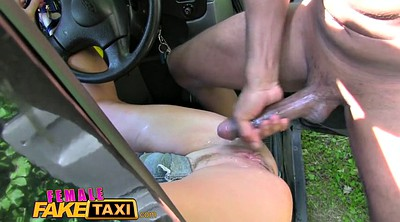 Taxi, Female fake taxi