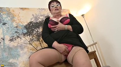 Mature teacher, Need, Bbw mature