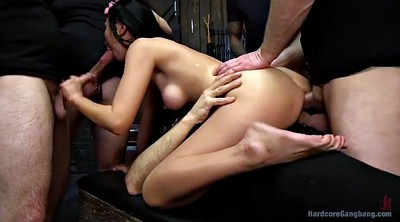 Gangbang, Japanese gangbang, Marica hase, Japanese sex, Asian interracial, Asian gangbang
