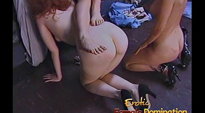 Girl spanked, Beautiful girl