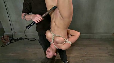 Tied up, Glasses, Fisted, Bdsm fisting