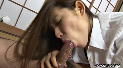 Cum in mouth, Japanese e