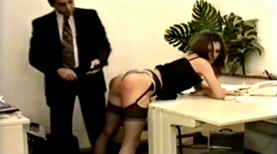 English, Punished, Amateur spanking