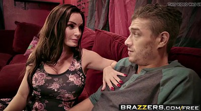 Brazzers, Stars, Mom creampie, Mom blowjob, Creampie mom