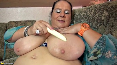 Bbw mom, Big tits moms