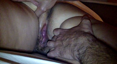 Mature wife, Mature massage