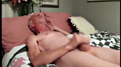 Old gay, Handjob compilation, Young gay, Gay daddy