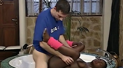 Interracial, Extreme teen