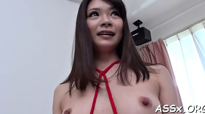 Asian anal, Japanese anal sex, Asian bdsm