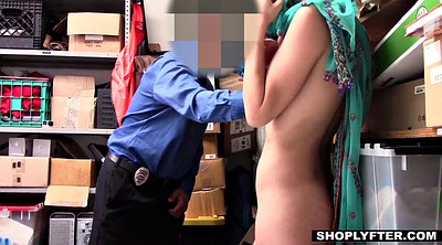 Arab, Deep throat, Muslim, Shaved, Policeman, Shaved asian