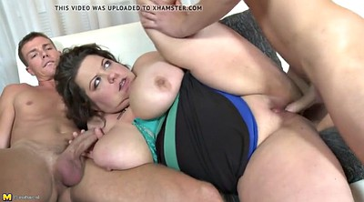 Mother, Young boy, Mature boy, Bbw mother, Old mother, Mature milf boy