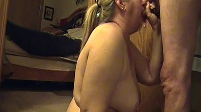 Mature, Chubby wife