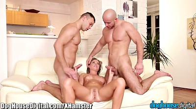 Mmf, Double anal, Bisexual mmf, Bisexual anal