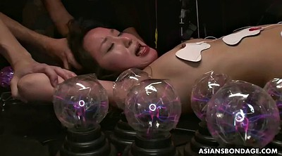 Japanese bdsm, Japanese bondage, Electric, Japanese torture, Asian torture, Bdsm torture