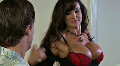 Lisa ann, Hotel, Anne