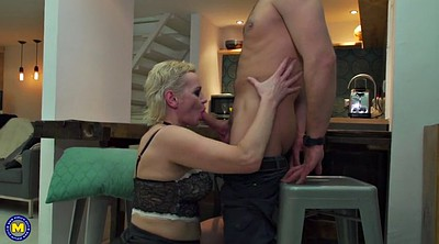 Taboo, Bbw granny, Old and young, Young boy, Taboo mom, Mom boy