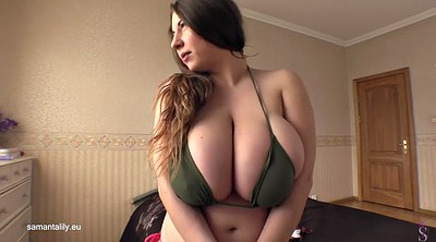 Fat, Samantha, Fat solo, Solo bbw