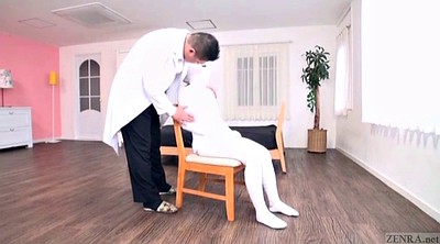 Japanese bdsm, Doctor, Japanese doctor, Asian bdsm, Asian woman, Subtitles