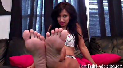 Feet, Foot fetish, Feet worship