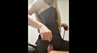 Chastity, Face