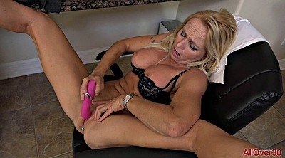 Mature anal, Dildo, Anal insertion, Mature solo, Anal dildo, Anal secretary