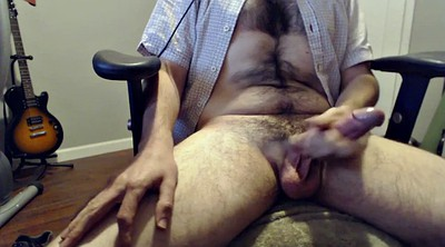 Dad, Hairy hd