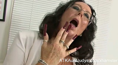 Granny masturbation, Bbw solo, Granny solo, Hairy dildo, Office sex, Hairy masturbate