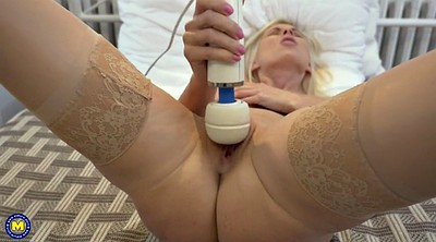 Machine, Mature cougar