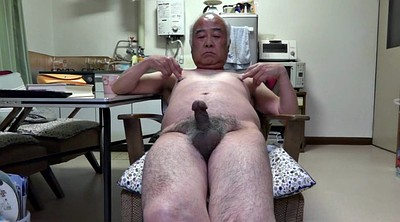 Old man, Granny masturbation, Nipples, Asian old man, Asian granny, Touch