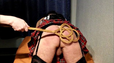 Spank, Crossdress, Crossdresser, Spank punish, Punish spank, Crossdress bdsm