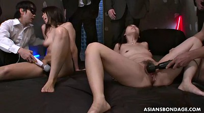 Japanese bdsm, Asian public, Asian bdsm