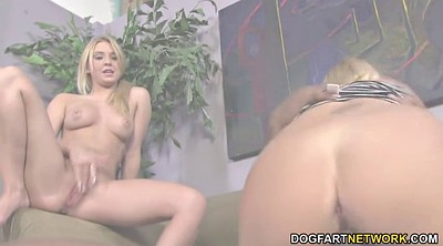 Fighting, Fight, Milf threesome, Star, Mom and black, Lexi