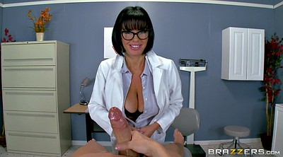 Veronica avluv, Doctor, Avluv, Gloves, Glove, Gloved