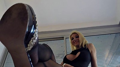 Foot worship, Mistress t, Foot bdsm