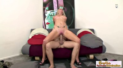 Mature swallow, Mature casting, Granny bdsm