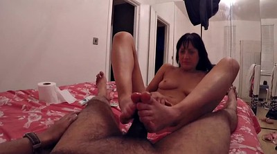 Foot, British amateur, Amateur milf, Brown girl, Amateur feet, Brown