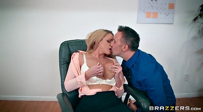 Office, Brooklyn chase