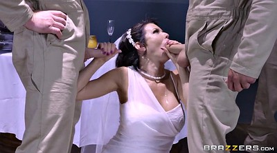 Bride, Veronica avluv, Fuck, Avluv, Ghosts, Gagging