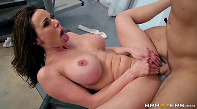 Kendra lust, Gym trainer, Fit, Kendra