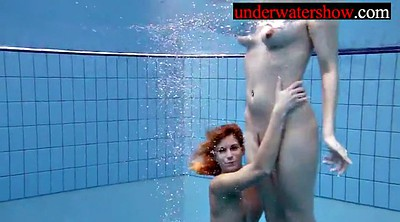 Beach, Monica, Underwater