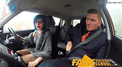 School, Fake, Fake driving school, Emo, Driving school, Fake driving