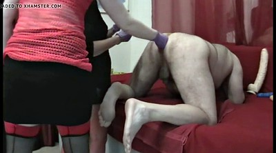 Lady, Extreme fist anal, Bdsm anal, Punching, Punch, Extreme fist