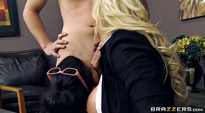 Nikki benz, Amy, Big dick