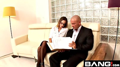 Doggy compilation, Group compilation, Office sex, Big tits office