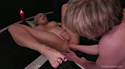 Fisting, Prolapse, Gape prolapse, Angel, Lesbian big ass, Initiation