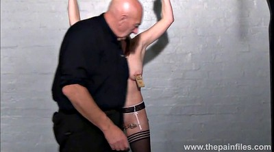 Bondage, Beauty, Gay slave