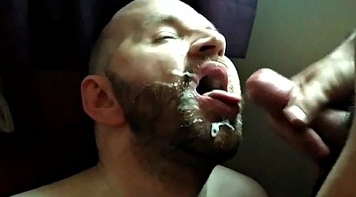 Slow motion, Gay cum