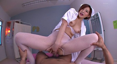 Nurses, Asian pantyhose
