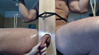 Edging, Edging handjob, Edged, Milking cock, Gay edging, Gay bondage